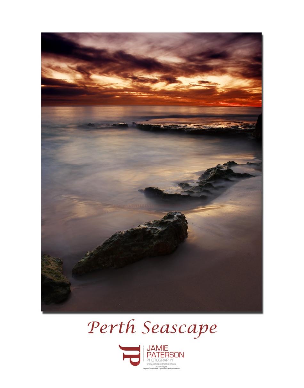 Australian Landscapes Perth Seascapes