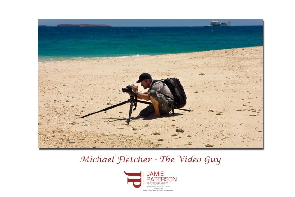 michael fletcher landscape seascape photography