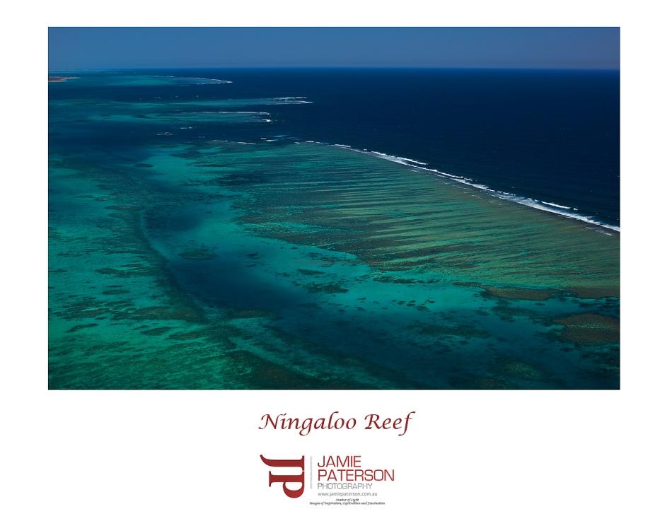 ningaloo reef exmouth australian landscape seascape photography