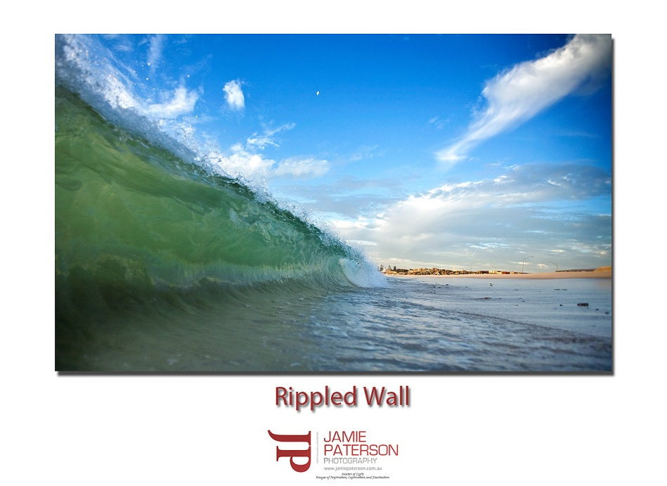 australian wave photography, wave photographs, wave surf photography, jamie paterson photography, port beach, fremantle