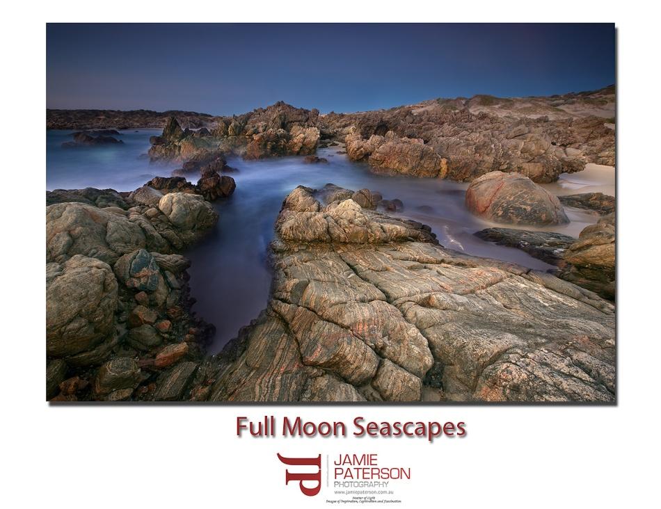 Cape Naturaliste Sunset Yallingup Dunsborough Australian Landscape Photography