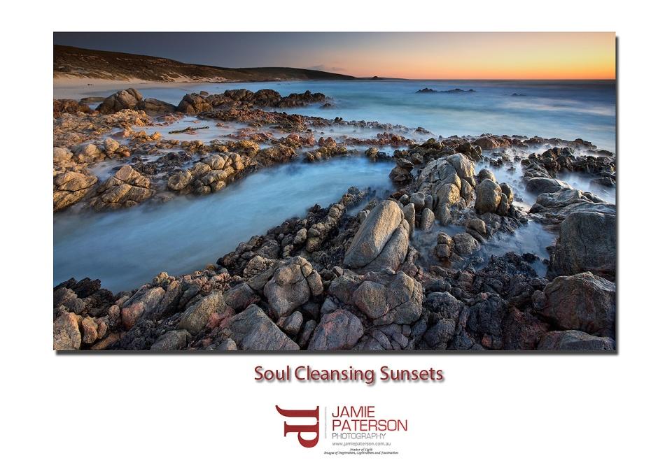 Cape Naturaliste Yallingup Sunsets Australian Landscape Photography