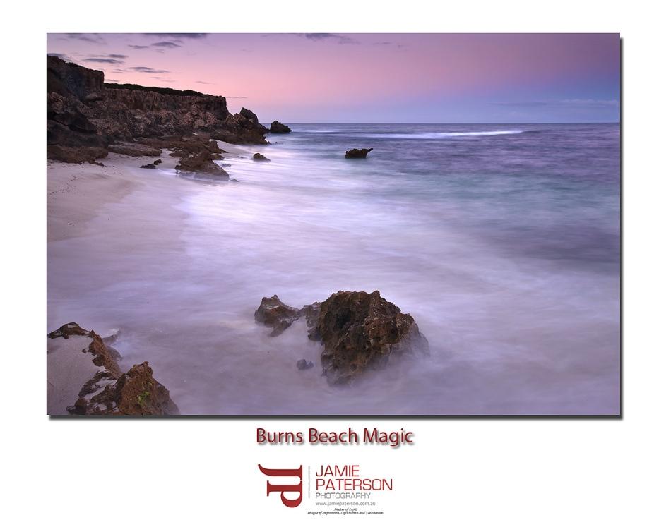 burns beach seascape photography perth ocean jamie paterson
