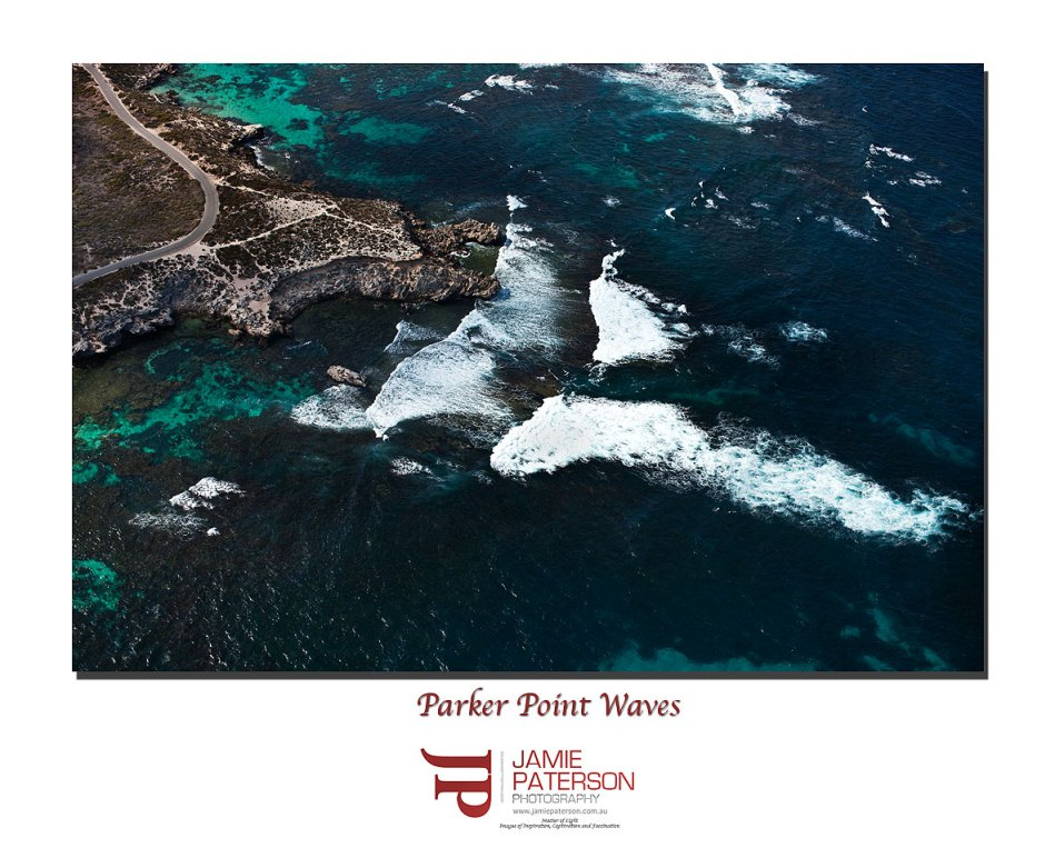 parker point rottnest island australian landscape photography seascape