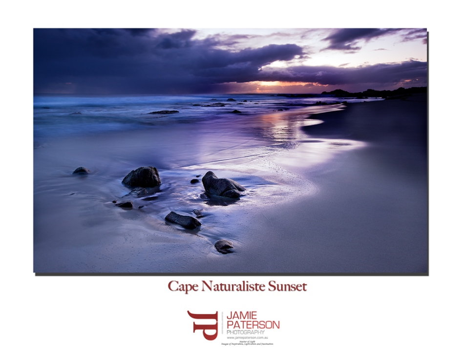 cape naturaliste, australian landscape photography, australian seascape photography,