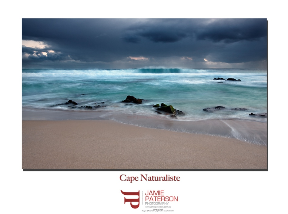 australian seascape photography, australian landscape photography