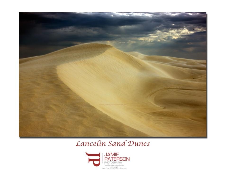 lancelin, lancelin sand dunes, australian landscape photography,