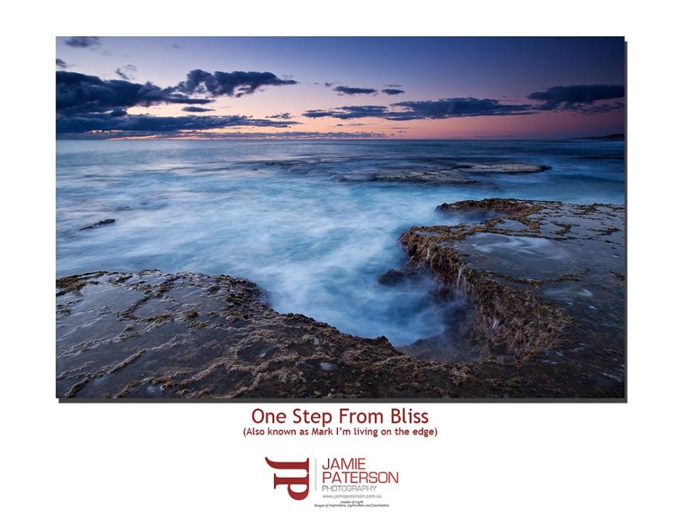 seascape photography, landscape photography, australian seascape photography
