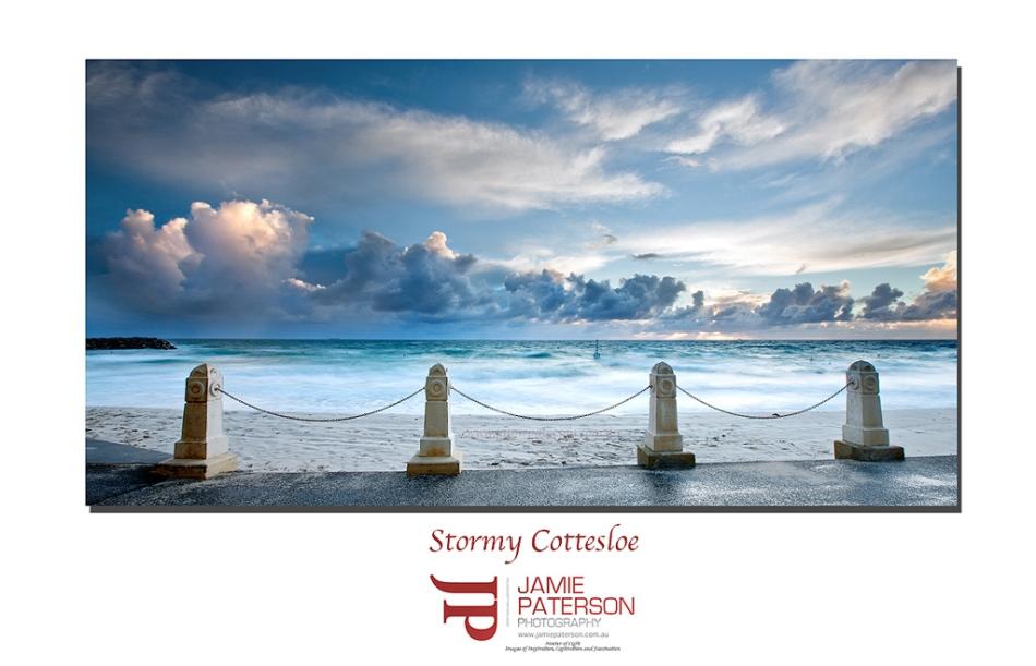 Cottesloe Beach, Cott, australian landscape photography