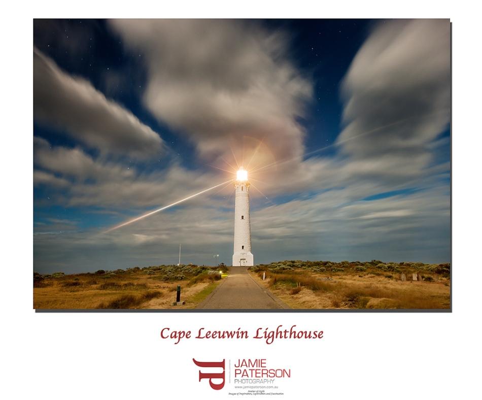cape leeuwin, australian landscape photography,