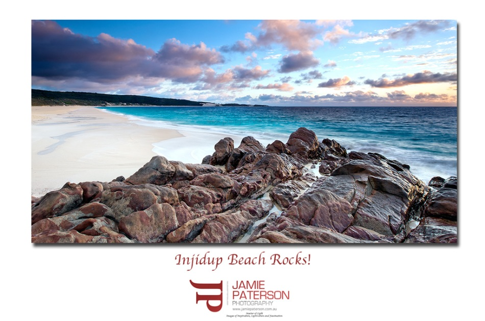 injidup, injidup pt, injidup beach, australian landscape photography, landscape photography