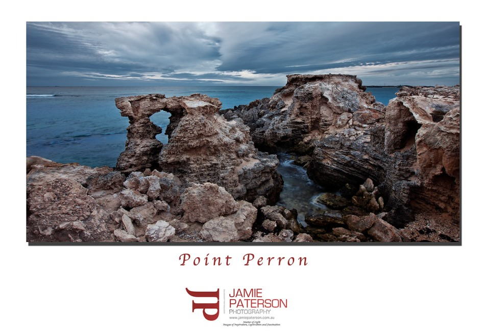point perron, pt perron, seascape photography, landscape photography, australian landscape photography, rockingham, landscape photography australia