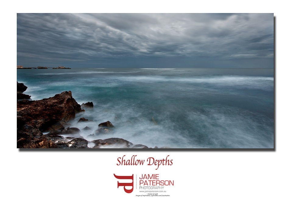 point perron, australian landscape photography, seascape photography, landscape photography, nature photography