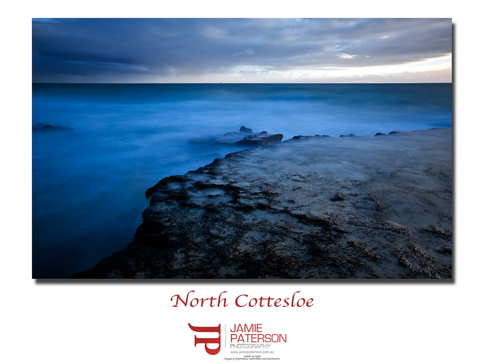 australian photographer, seascape photography, australian landscapes, north cottesloe, australian landscape photography