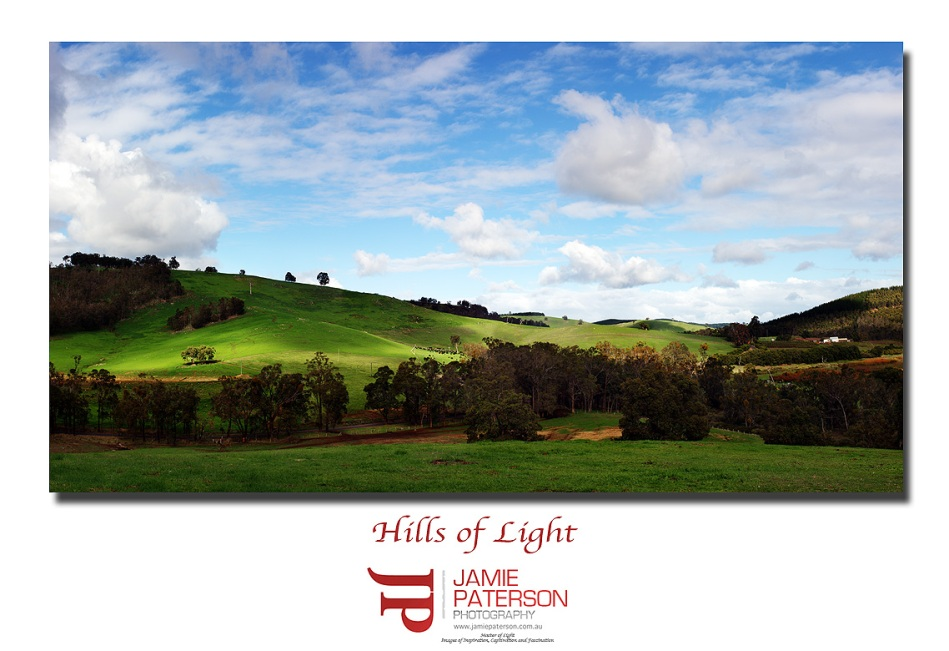 nannup, balingup, landscape photography, farms, farmland, australian photographer, australian landscape photography