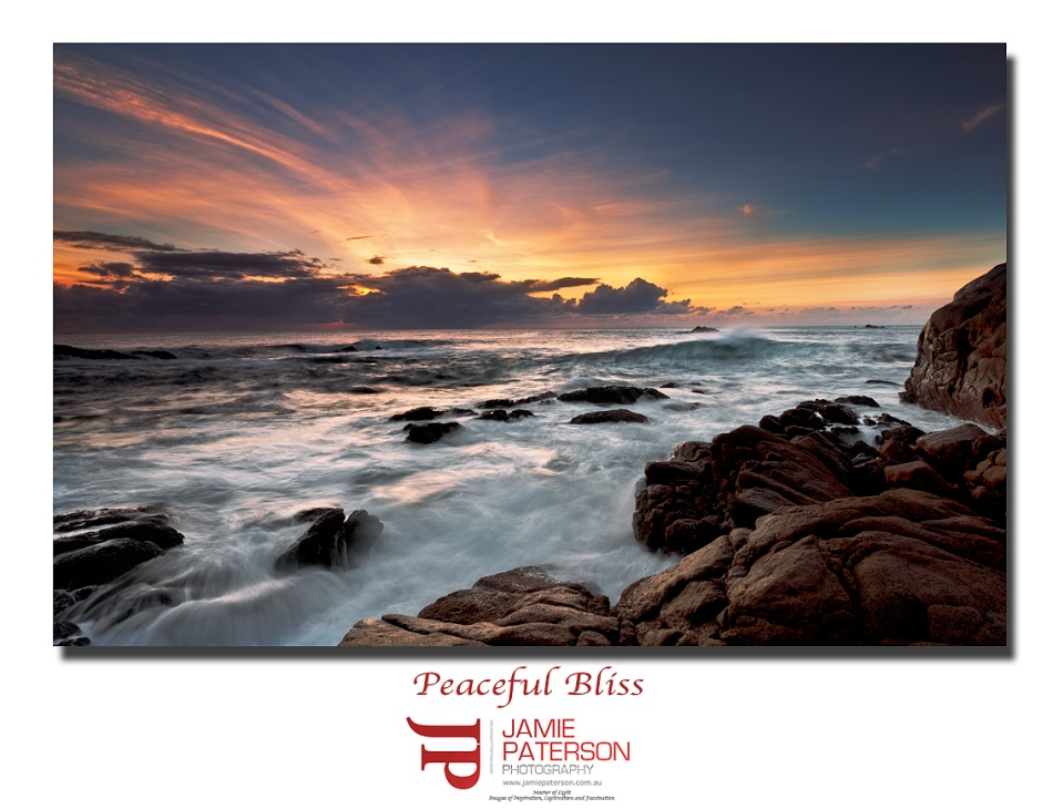dunsborough, australian landscape photography, seascape photography, australian photographer