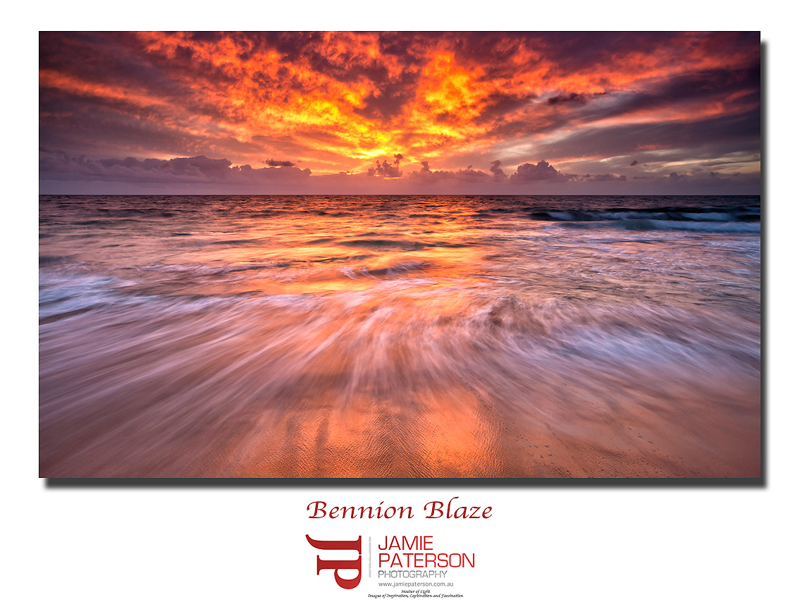 trigg beach jamie paterson photography australian landscapes